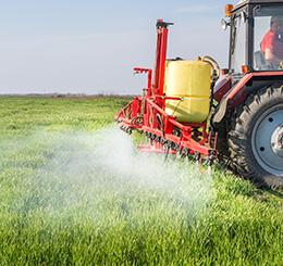 Defensa contra plagas y enfermedades en agricultura ecológica